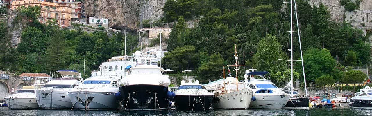 Porto Amalfi - Numeri Utili